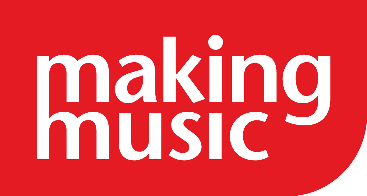 Making Music CPG logo